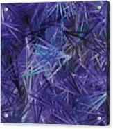 Crystal Clear 2 Acrylic Print