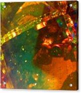 Crystal Colors Acrylic Print