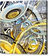 Crystal Esch Acrylic Print