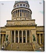 Cuba - La Habana Acrylic Print