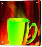 cup Acrylic Print