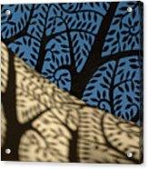 Cupola Acrylic Print