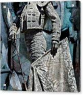 Curro Romero-seville Spain Acrylic Print