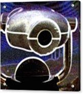 Cyclops Viewer Acrylic Print