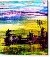 D22 - Utopia Acrylic Print