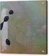 Daily Abstraction 218020501b Acrylic Print