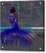 Dance At Dawn Acrylic Print