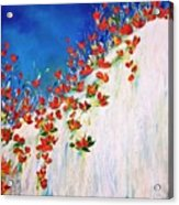 Dance Of The Spring Acrylic Print