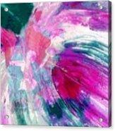 Dance With Joy Acrylic Print