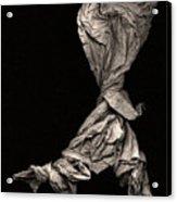 Dancer Two Acrylic Print