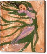 Dancing - Tile Acrylic Print