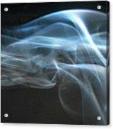 Dancing Light Acrylic Print