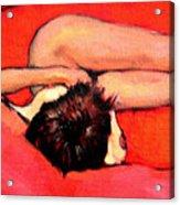 'danica' Acrylic Print