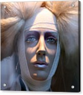 Darcey 2 Acrylic Print