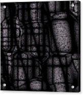 Dark Shadows Acrylic Print