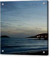 Dark Sky Acrylic Print