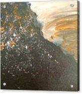 Dark Storm Acrylic Print