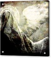 Dark Veil Acrylic Print