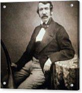 David Livingstone (1813-1873) Acrylic Print
