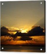 Dawn 1 Acrylic Print