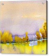 Dawn 11 Acrylic Print