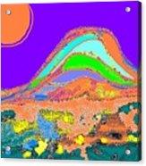 Dawn II Acrylic Print