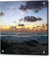 Dawn Of A New Day 141a Acrylic Print