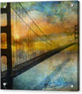Dawn's Early Light Acrylic Print