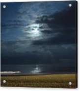 Day And Night Acrylic Print