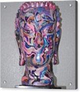 Day Dreamig Acrylic Print