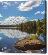 Day Of September Acrylic Print