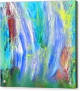 Day, Spring Acrylic Print