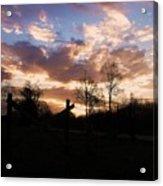 Daybreak Acrylic Print