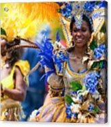 Dc Caribbean Carnival No 19 Acrylic Print