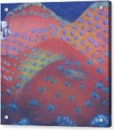 De Cerro Acrylic Print