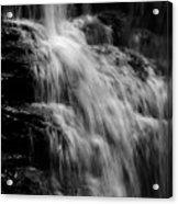 De Soto Falls 2 Acrylic Print