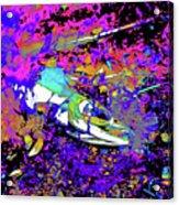 Dead Salmon 8 Acrylic Print
