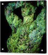 Deanna Acrylic Print
