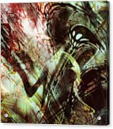 Death-stalker Acrylic Print