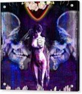 Death Acrylic Print