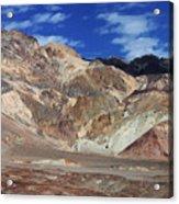 Death Valley 16 Acrylic Print