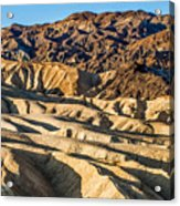 Death Valley 19 Acrylic Print