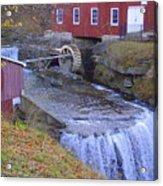 Decew Falls Acrylic Print