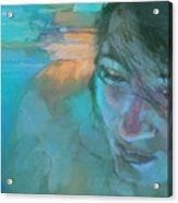 Deep Submerge 2 Acrylic Print