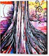 Deeply Rooted II Acrylic Print
