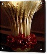 Demeter's Bouquet Acrylic Print