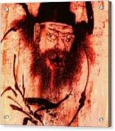 Demon Queller Acrylic Print