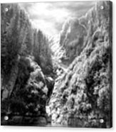 Denali National Park 2 Acrylic Print