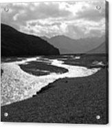 Denali National Park 5 Acrylic Print