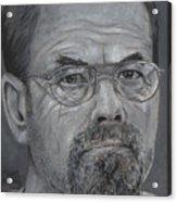 Dennis Rader Acrylic Print